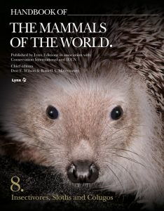 Handbook Mammals